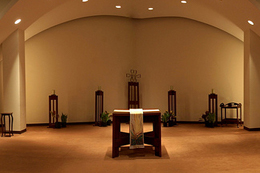 Photo of De La Salle Chapel