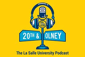 The La Salle University Podcast